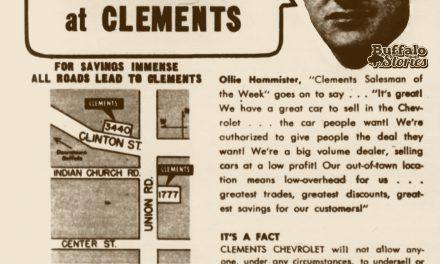 Clements Chevrolet