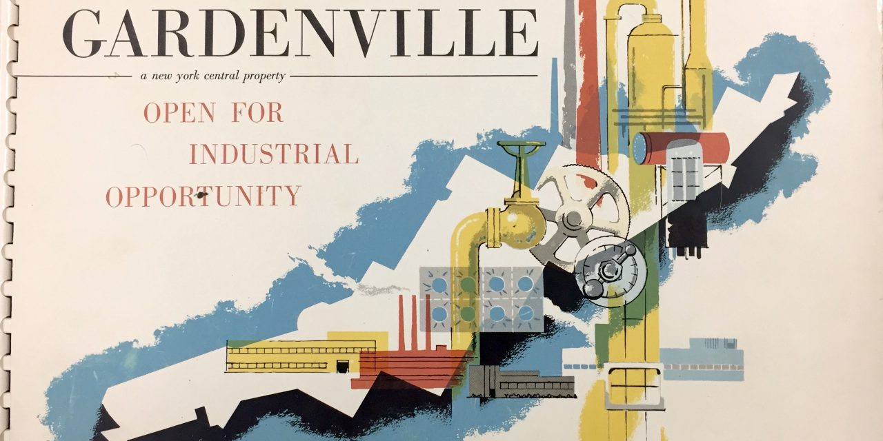 Industrial Development