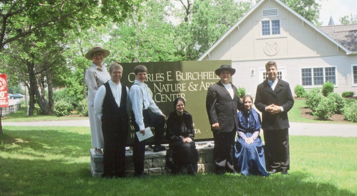 Centennials and Celebrations