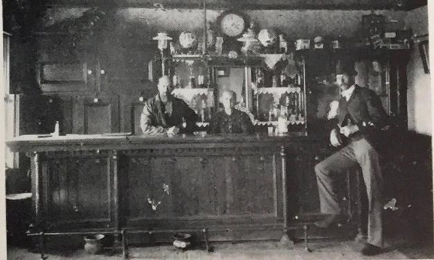 Bars in West Seneca
